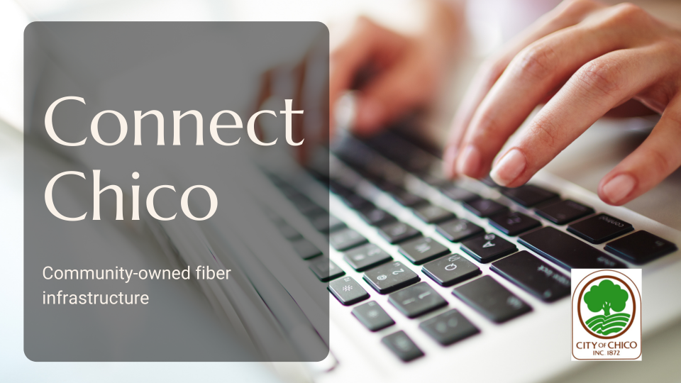 Connect Chico