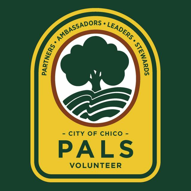 PALS logo with oak tree